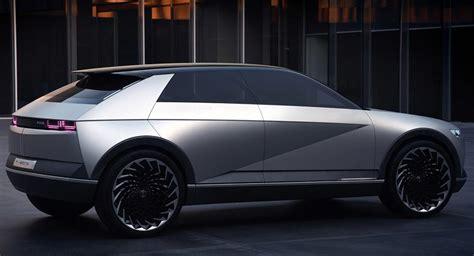 Så här ska Hyundais framtida elbilar se ut | Vi Bilägare