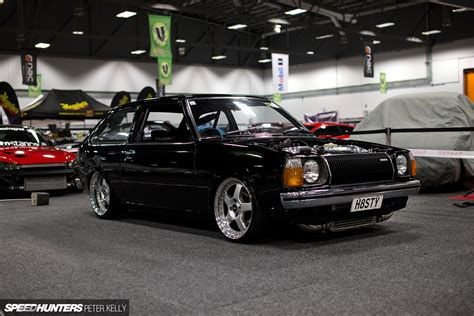 Mazda Turbo Cars by Small Scary 13b Turbo Mazda 323 Speedhunters