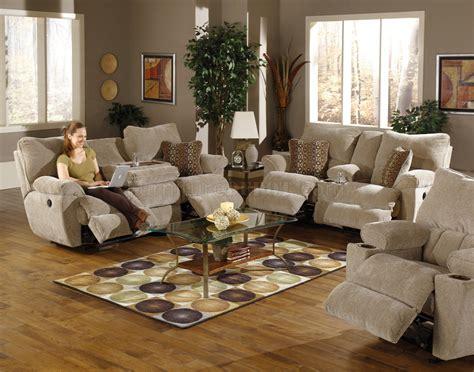 sableearth fabric madison reclining sofa loveseat set