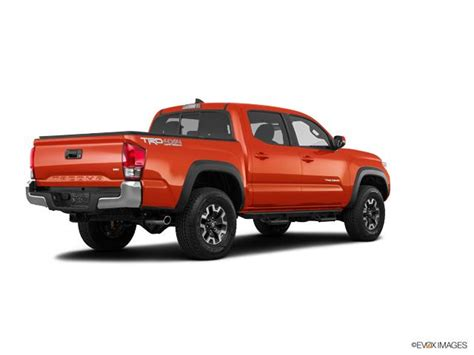 Toyota Albuquerque Nm by Albuquerque Inferno 2017 Toyota Tacoma Used Truck For