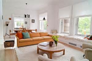 painting ideas for home interiors a mid century modern apartment in new york