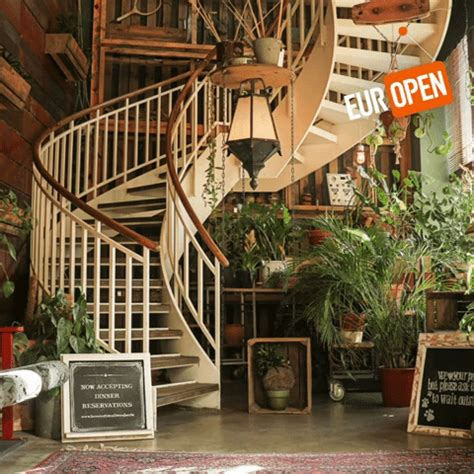 Makes real the vision of providing the highest quality unroasted green coffee beans from around the world to the home roaster. Grab a coffee in Berlin's urban greenhouse in 2020   A perfect day, Berlin, Germany