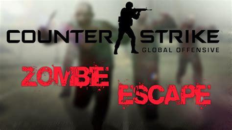 [LV]CS:GO Zombie Escape ar Zvedi - Dandija apskāviens! - YouTube