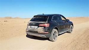Essai Audi Q5 : essai nouvel audi q5 gentleman baroudeur ~ Maxctalentgroup.com Avis de Voitures