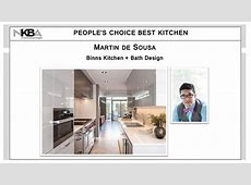 2017 Design Competition Winners NKBA