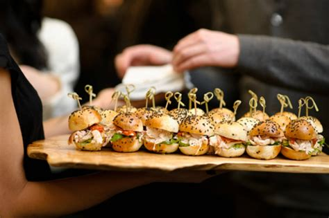top  catering options  toronto