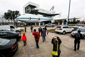 New Space Center exhibit revives the spirit of shuttle ...