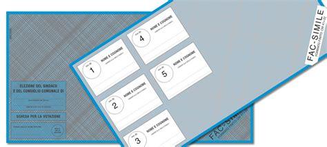 Paga con banconote facsimile orologio cartier. Fac-simile schede di votazione per le elezioni comunali ...