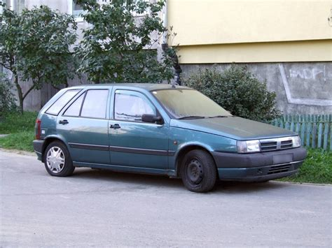 Fiat Tipo 14 Ie 1990