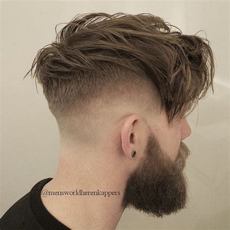 male haircutstyles images  pinterest beards