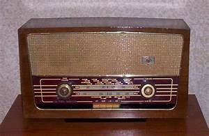 The Morse Sagas  Pye Radio Restoration