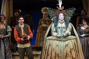 Oregon Shakespeare Festival - Shakespeare in Love