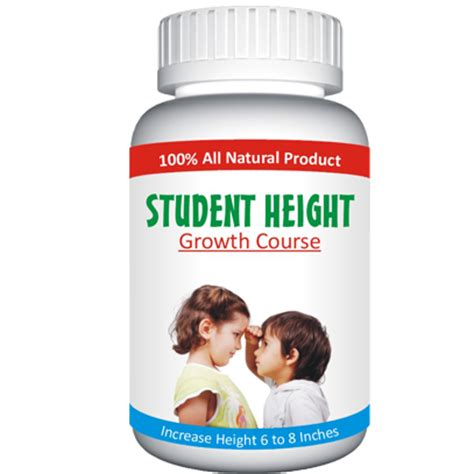 student height growth course herbal medicine com pk