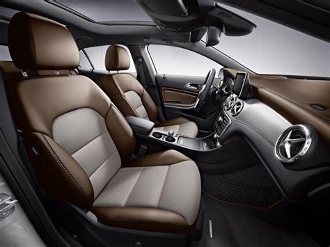 Amg Gla 35 2020 Motor Ausstattung by Mercedes Gla Kann Bestellt Werden Preise Motoren