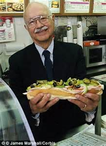 Subway's Fred DeLuca dies aged 67 after long cancer battle ...