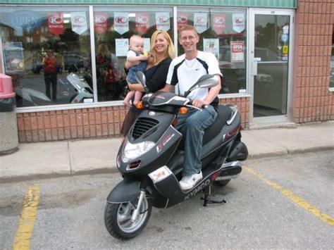 Kymco Kymco Bet And Win 250 Motozombdrivecom
