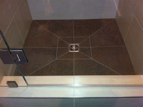 tile shower kits schluter profiles edge trim on tile bathroom 2774