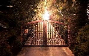 Gate Wallpapers, HD Gate Wallpapers