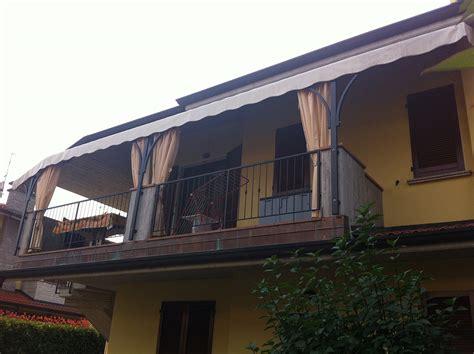 coperture per terrazzi in ferro tettoie in ferro