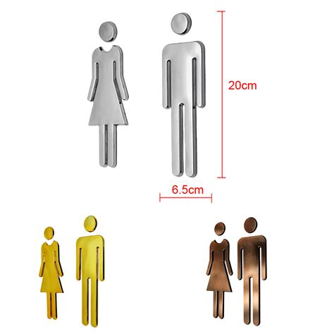 popular toilet signs buy cheap toilet signs lots from china toilet signs suppliers on aliexpress