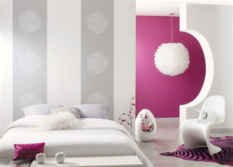papier peint design chambre chambre avec papier peint idées de design suezl com