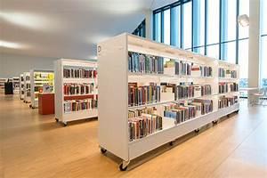 Aménagement Bibliothèque : biblioth que m diath que ~ Carolinahurricanesstore.com Idées de Décoration