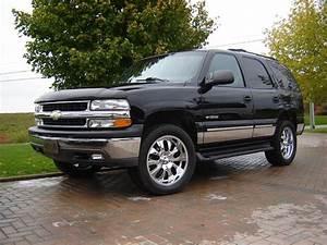 2001 Chevrolet Tahoe - Overview