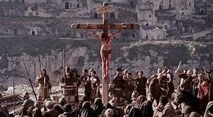 The Passion of the Christ (2004) Blu-ray Movie Review