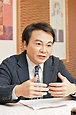 馬鴻銘:建高層次架構 做好青年工作 - 香港文匯報