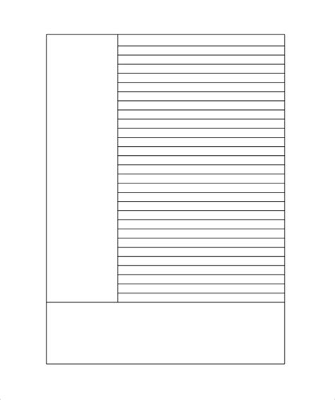 search results  lined writing paper template