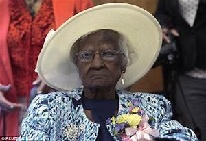 Michigan's Jeralean Talley now listed as world's oldest ...
