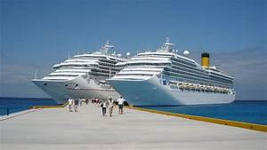 Free Cruise Ship Wallpaper
