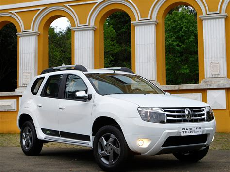 Renault Duster Photo by Renault Duster Picture 95775 Renault Photo Gallery