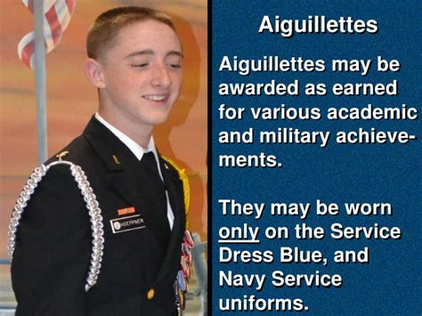 ns  njrotc uniform regulations