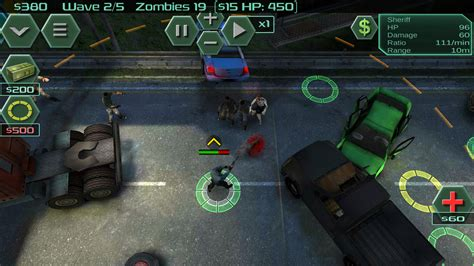 defense zombie tower games android gaming