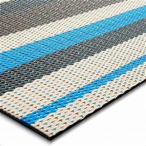 Garten teppich haus ideen for Balkon teppich mit tapete holzoptik küche