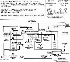 1999 Dodge Dakota Vacuum Diagram