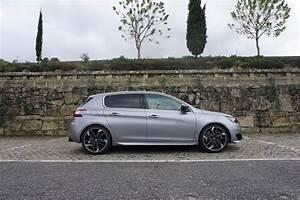 308 Peugeot : peugeot 308 gti video review average joes ~ Gottalentnigeria.com Avis de Voitures