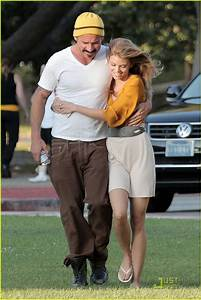 AnnaLynne McCord & Dominic Purcell: New Couple Alert ...