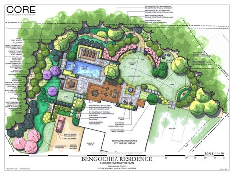 landscap plan 1000 images about landscape plans on pinterest landscaping master plan and site plans