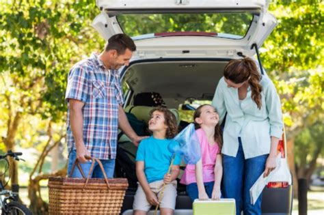 Easy Road Trip Games To Keep The Kids Entertained