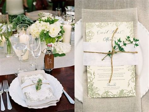 unique napkin ideas weddings pinterest wedding