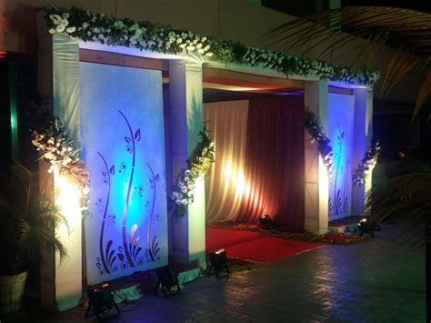 gate decoration  marriage wedding gate decoration
