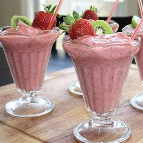 blenders  frozen fruit smoothies reviews recipes
