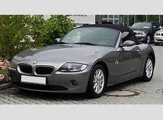 BMW Z4 Wikipedia