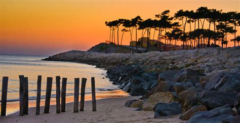 10 plus beaux couchers de soleil