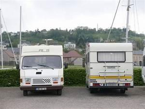 Automobiles D Occasion : camping car poids lourd avec garage voiture ~ Maxctalentgroup.com Avis de Voitures