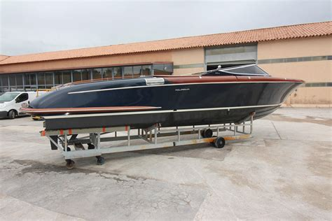Riva Boats Used by 2003 Riva Aquariva 33 Power New And Used Boats For Sale
