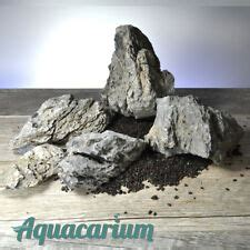 Aquascaping Rocks For Sale by Aquarium Rocks Ebay