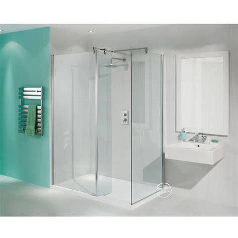 manhattan  walk     shower enclosure baker